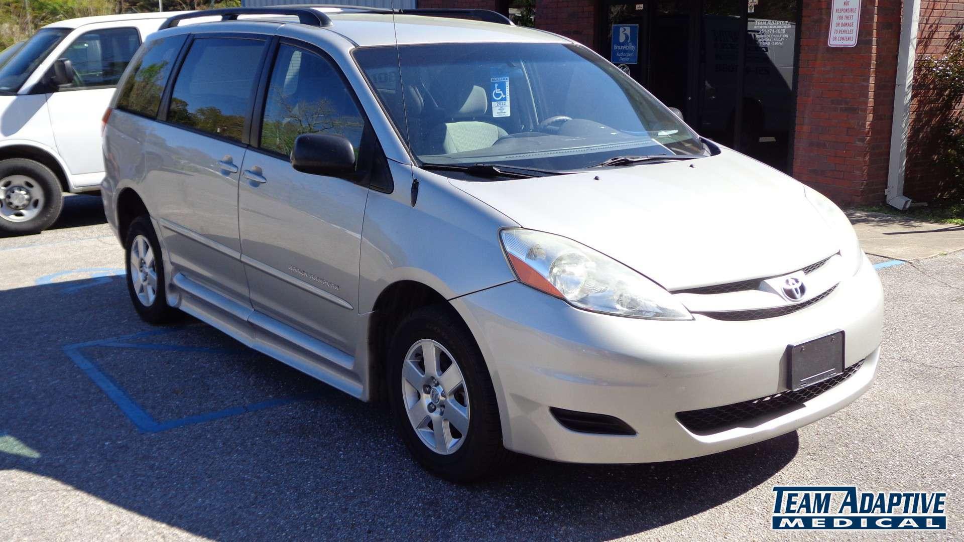 Toyota Sienna Service Manual: Hood