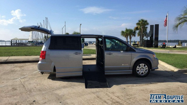 Youngstown Fl Wheelchair, Vans 2018 Dodge Grand Caravan BraunAbility Dodge Entervan IIwheelchair van for sale