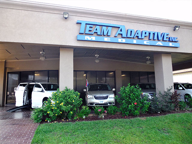 Team Adaptive Biloxi,MS Location Image