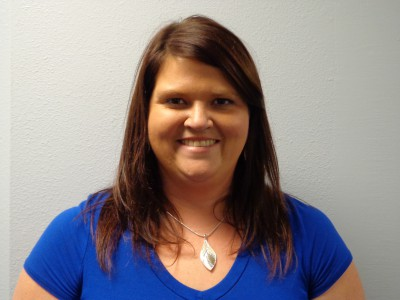 Ashley Mullins - General Manager | Team Adaptive