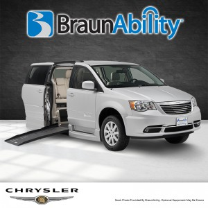 Chrysler Entervan XT by BraunA