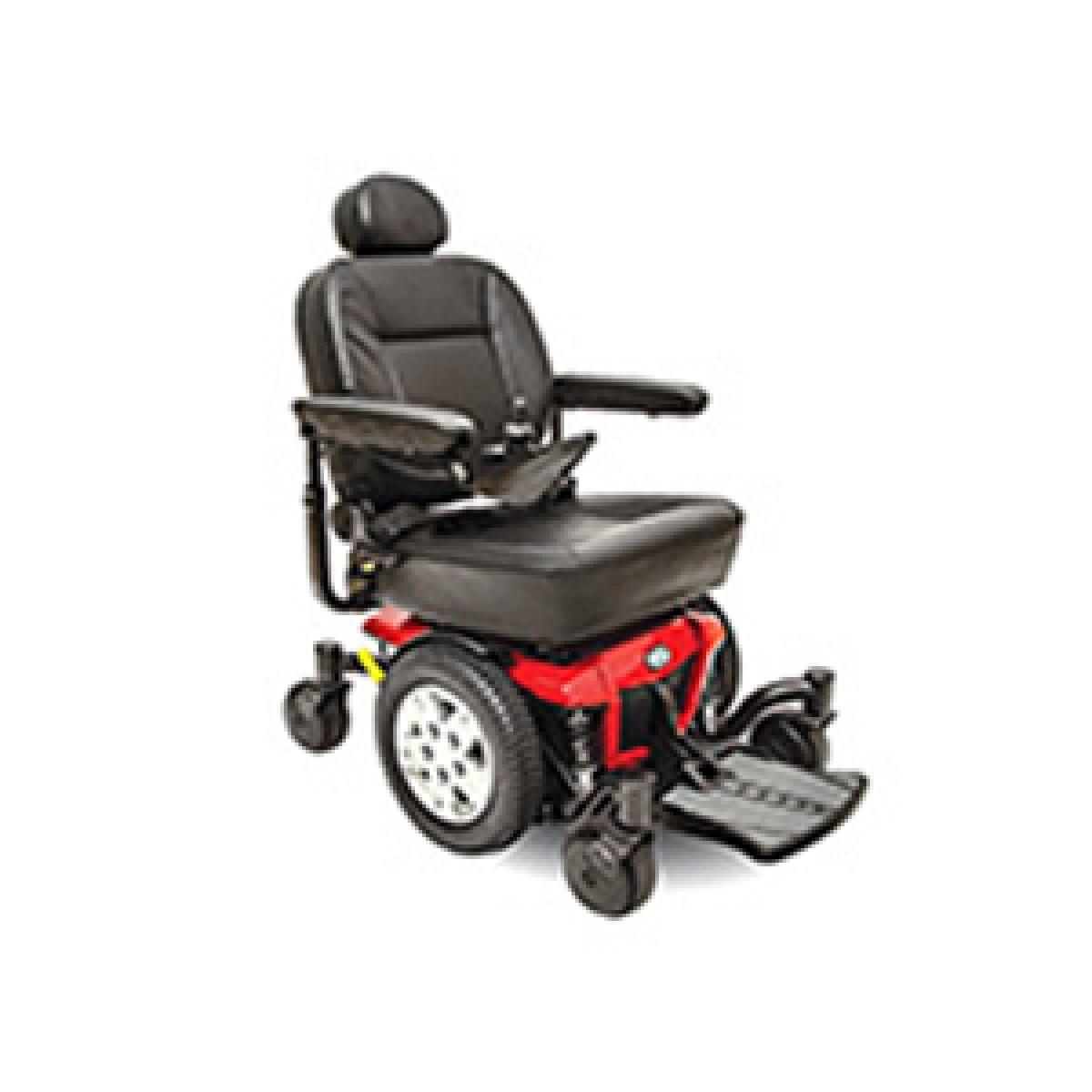 Jazzy® 600 ES  sc 1 st  Team Adaptive & Jazzy Power Chairs The Gulf Coast | Team Adaptive