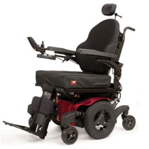 Quickie Power Chairs