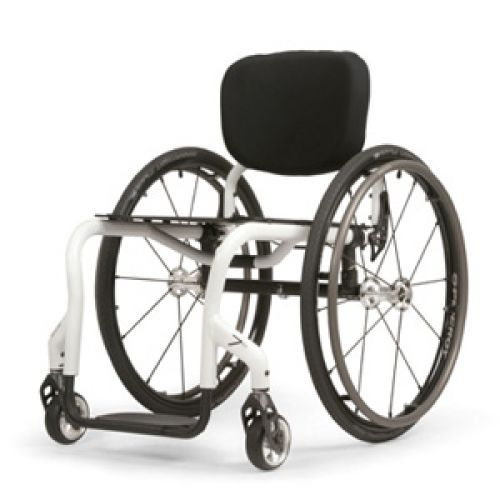 QUICKIE Manual Wheelchair