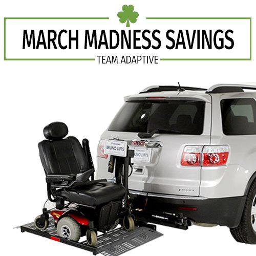 March Madness Savings